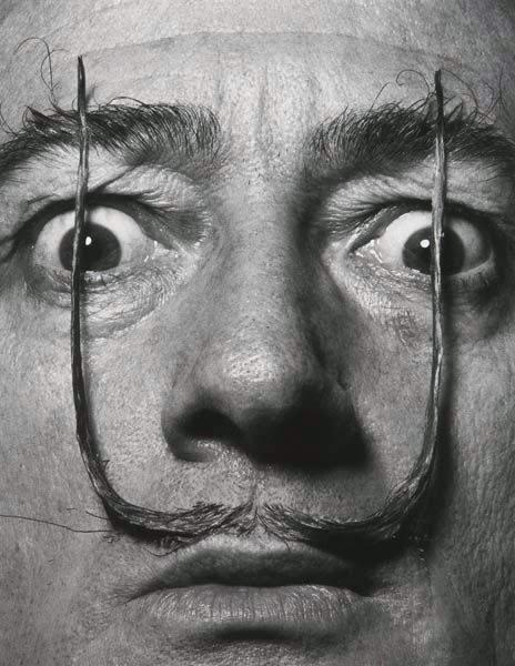 Salvador Dali, expressão de Touro nas artes