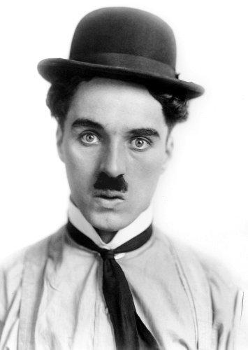 Chaplin - Pioneiro como bom ariano