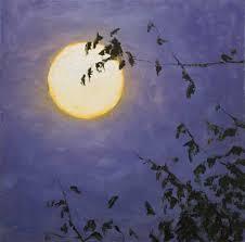 Sábado de Lua Cheia - 29.08 Sol em Virgem - Lua em  Peixes