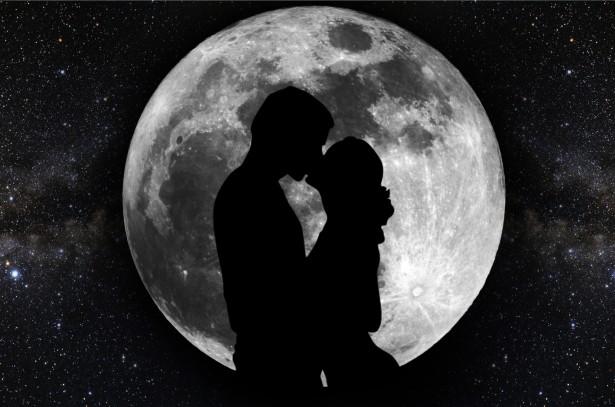 Lua Cheia em Escorpião - 22/04 - 2 horas 25 minutos
