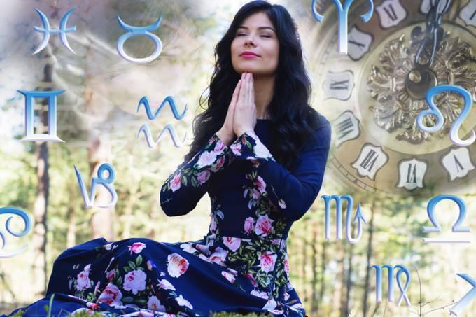 O que cada signo deve mentalizar dia 20 de março -  Como usufruir das energias do início do ano zodiacal com o Sol em Áries