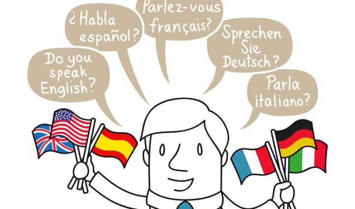 Signos e idiomas