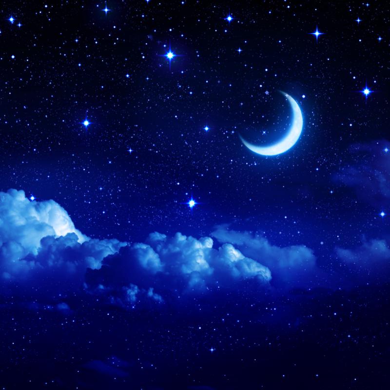 Lua Crescente no dia 29 - Lua Cheia no dia 6 - passagem de Escorpião para Sagitário - desprendimento e significado
