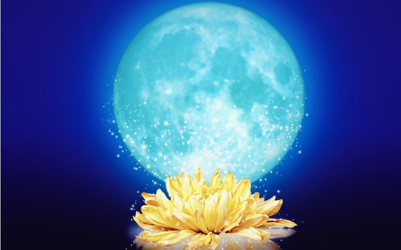 Luas de Setembro - As influências da Lua em setembro/17