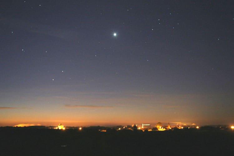 Porque Vênus é chamado (a) de estrela? — Astrodestino